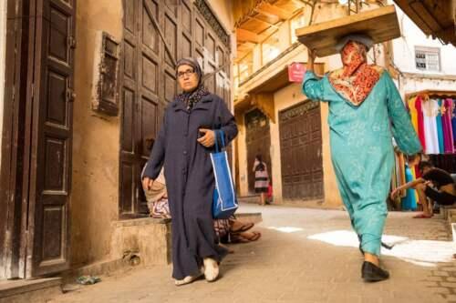 Féz, Maroko