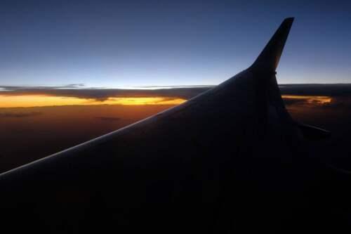 Zapad Slnka Španielsko