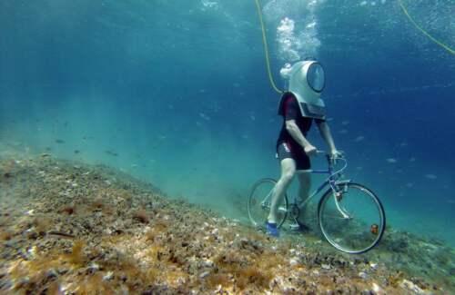 Potápanie v Chorvátsku