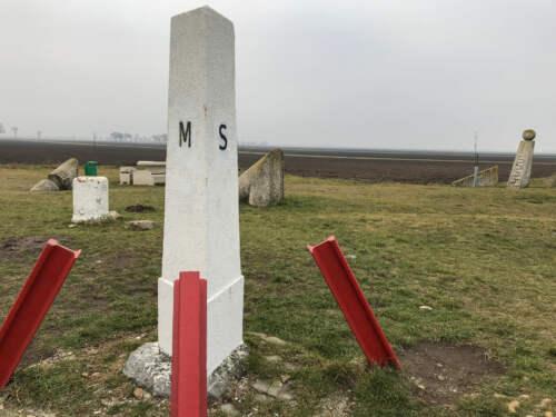 Slovensko, Rakúsko, Maďarsko hranica