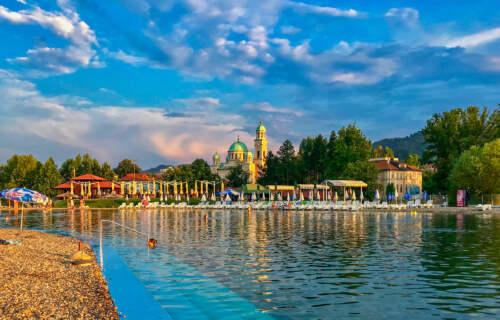 Tuzla, Bosna a Hercegovina