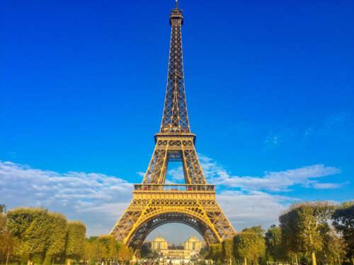 Paríž, Farncúzsko