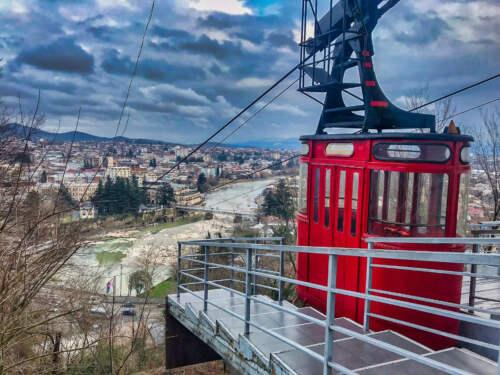 Kutaisi, Gruzínsko