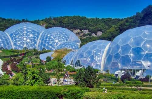 Najväčší skleník