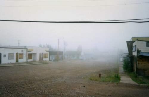 Ghost Town, Kanada
