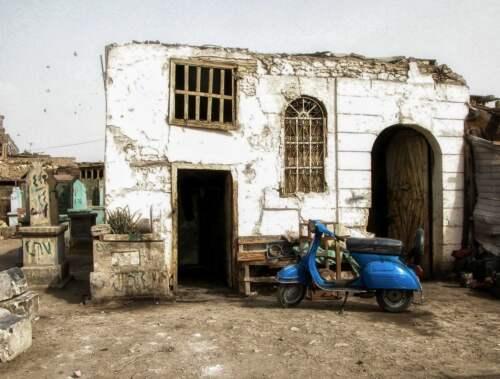 Kahira, Egypt