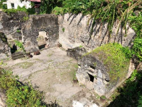 Vazenie, Martinik