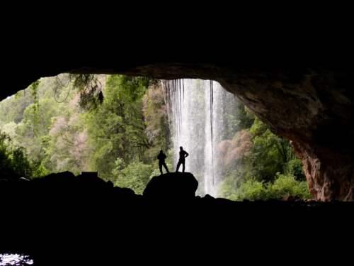 Jaskyňa Kitum