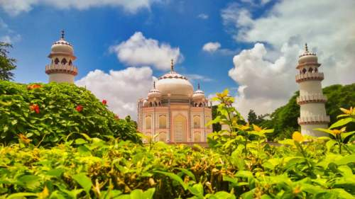 Sonargaon, Banglades