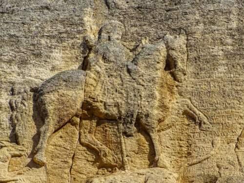 Jazdec z Madary