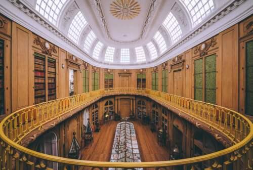 Teylerovo múzeum