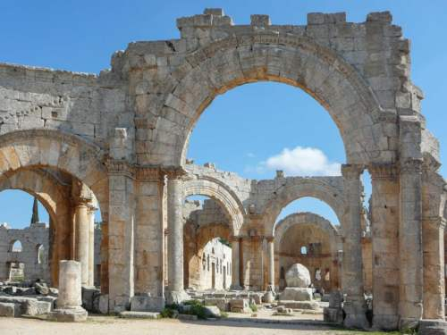 Kostol sv. Simeona Stylity