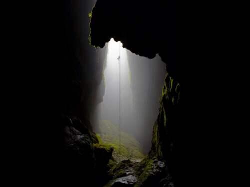 Lastovičia jaskyňa
