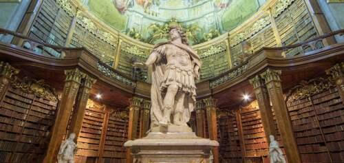 Rakúska národná knižnica