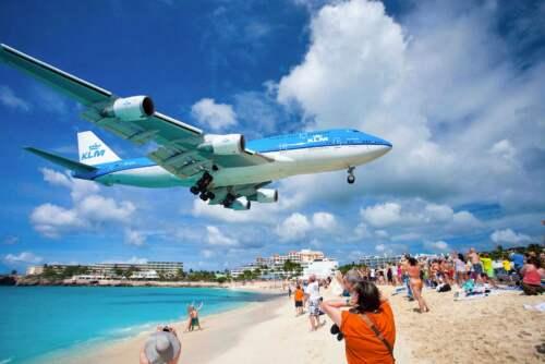 KLM, Airbus
