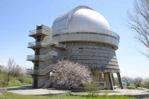 Observatórium Arménsko