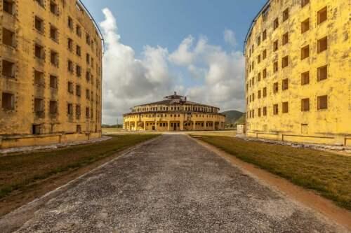 Kubánska väznica