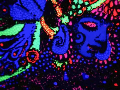psychedelické múzeum