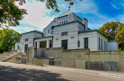 Múzeum pohrebníctva
