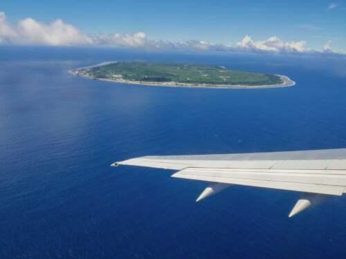 ostrov Nauru