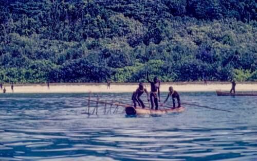 Ostrov Severný Sentinel