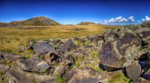 Ughtasar Petroglyphs
