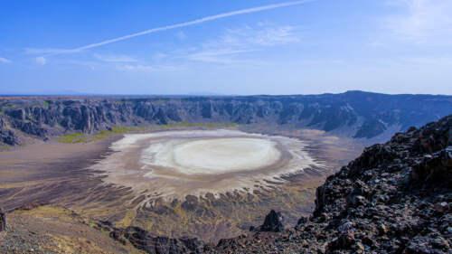Al-Waba Crater