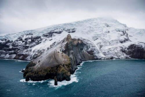 Bouvet Island, Bouvetøya, Norway