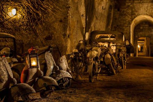 Bourbonský tunel