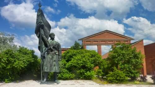Memento Park, Budapešť