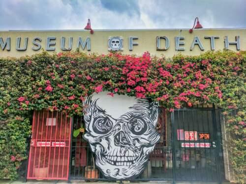 Múzeum smrti