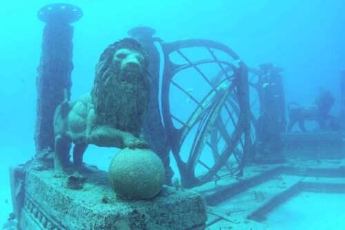 Neptúnov útes