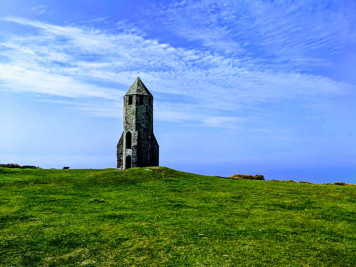 St Catherine's Oratory, Isle of Wight