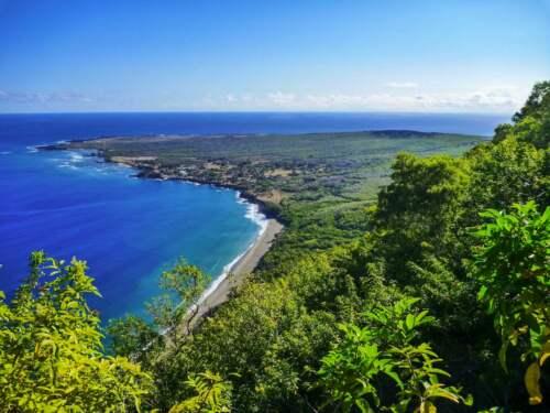 ostrov Molokai