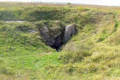Kňazská jaskyňa