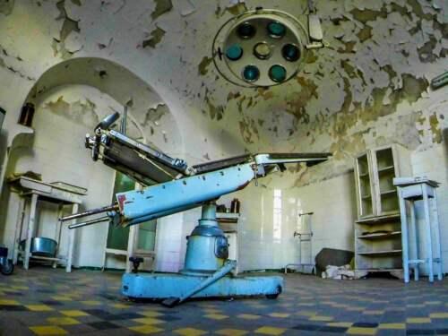 Patarei Prison