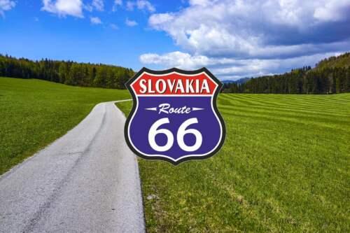 Route 66, Slovakia