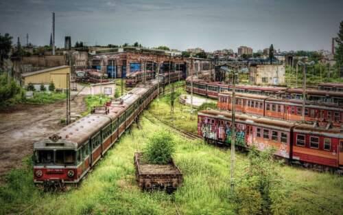 Cincinnatské metro