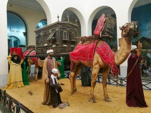 Káhirské poľnohospodárske múzeum