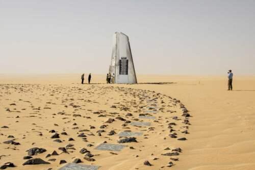 Pomník letu 772