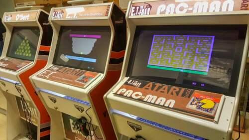 Videoherné múzeum