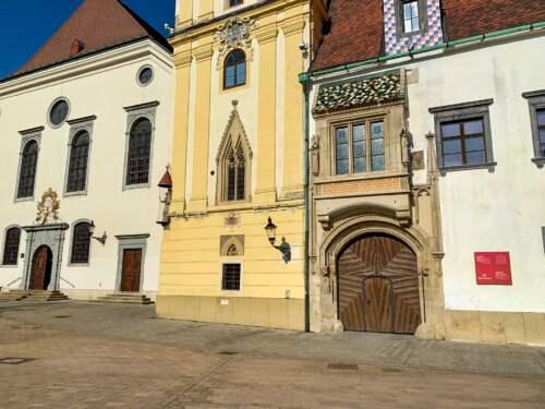 Mierky v Bratislave