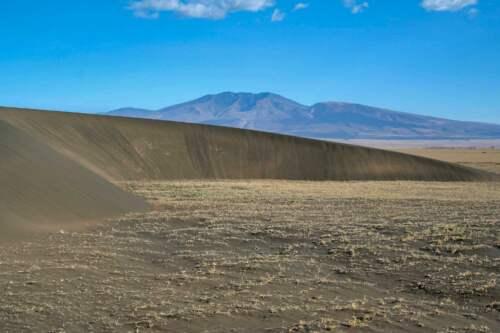 Magnetické duny
