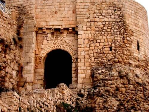 Bahdinan gate, Iraq