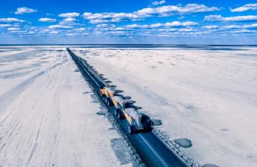 Ruské mŕtve more