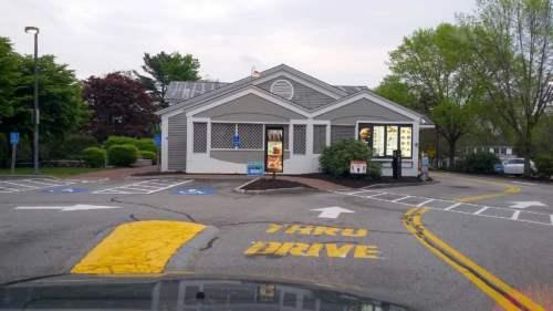 Freeport McDonald's