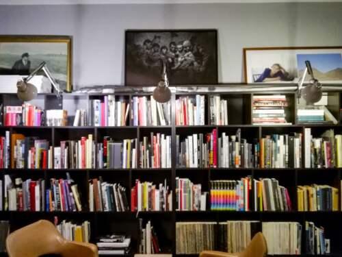 Mirzoyan Library