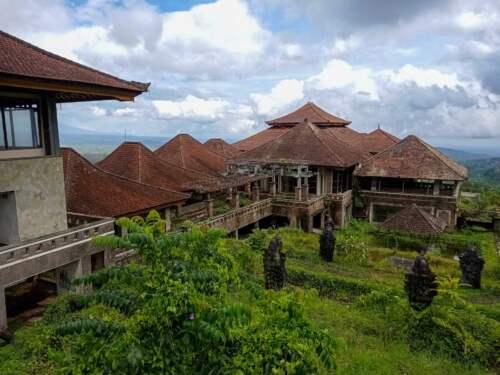PI Bedugul Taman Rekreasi Hotel and Resort