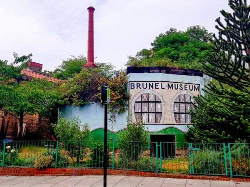 Brunel Museum, London