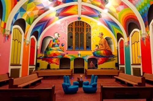 Marihuanova cirkev